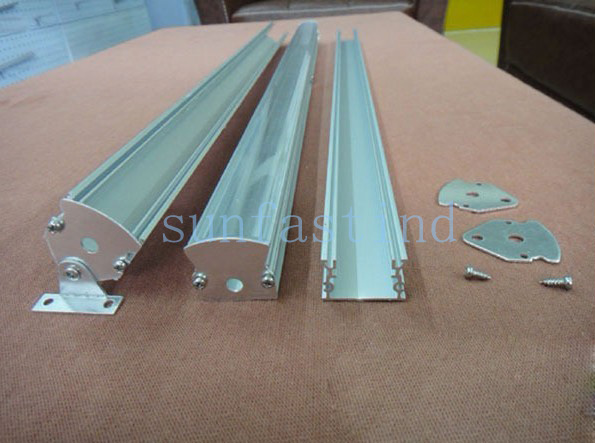 LED strip aluminum profile