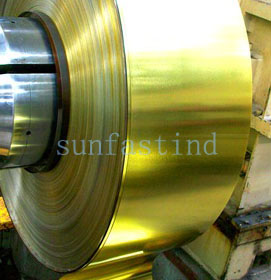 coating coil